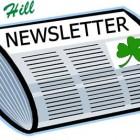 Thursday Newsletter 3rd April 2014