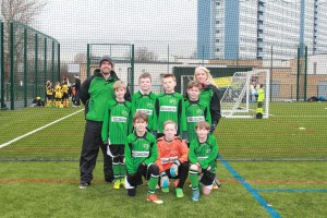Clover Hill & NUFC Foundation Tournament
