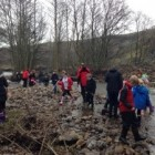 Year 5 river fieldwork