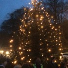 Whickham Christmas Lights – Switch On!
