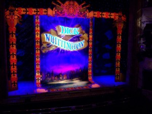 Dick Whittington pantomime treat!