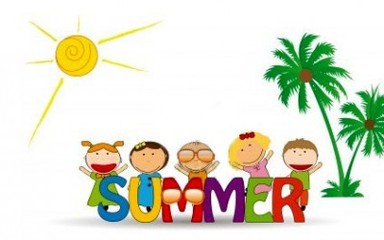 Year 1 – Summer Term Information