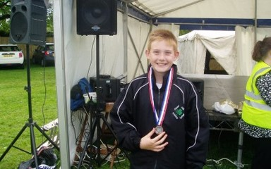 Clover Hill shines at the May Fayre