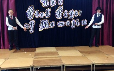 Hamelin Town KS2 Summer Production!
