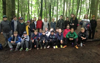 Year 5 Gibside