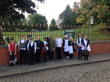 Year 6 – Mrs Holden