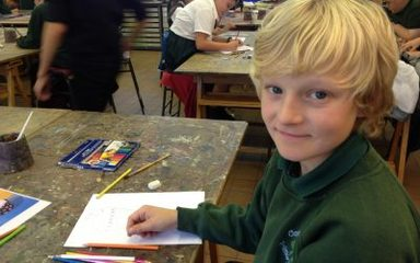 Year 6 transition… Lesson 2