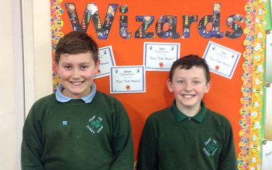 Times Table Wizards