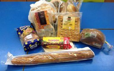 Breads Galore!