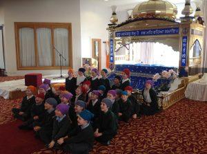 Year 3 Gurdwara Visit: Sikhism