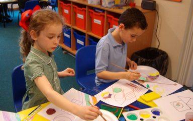 Year 2 summer term curriculum overview