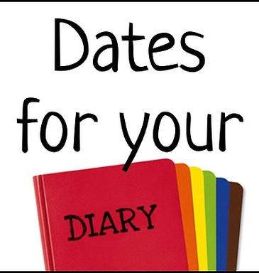 Year 6 Summer Term Diary Dates