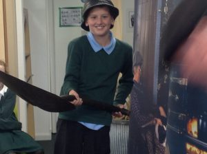 The life of a miner… Y6