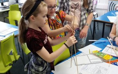 Year 6 Engineers of the Future