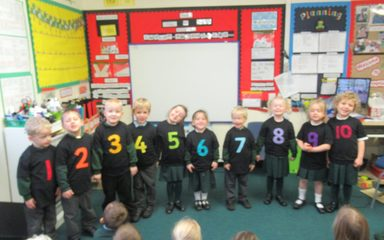 We Love Maths!