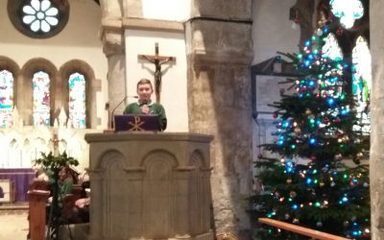 Christmas Carol Service 2017