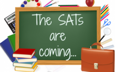 SATs information for Year 6 2018