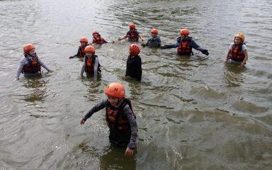 WMH – Y6 #8 Summer swim!!