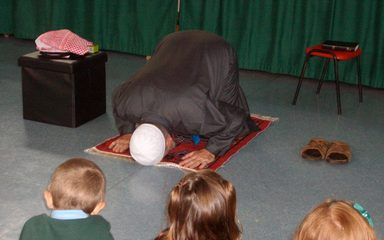 Learning about Islam in Key Stage 1