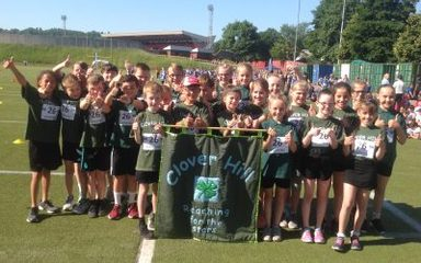 Athletics Festival 2018