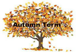 Year 4 Autumn Term Letter to Parents