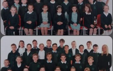 Growing up so fast…Y5