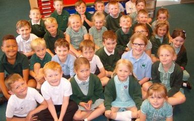 Year 2 Autumn term overview