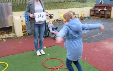 Phonics Workshops