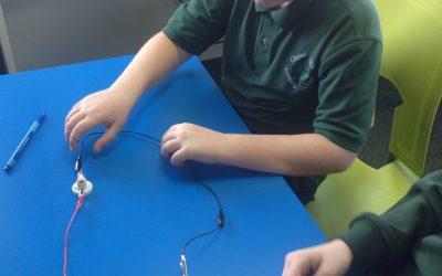 Scientific Circuits and Problem Solving Galore