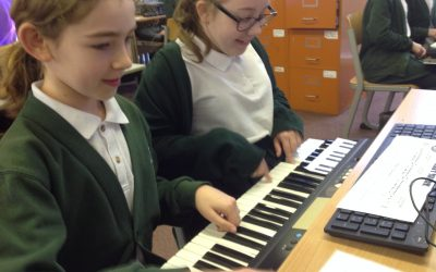 Transition Visit – Music