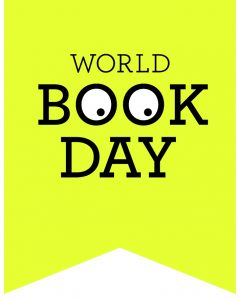 World Book Day – Booky Breakfast & Pancake Morning!