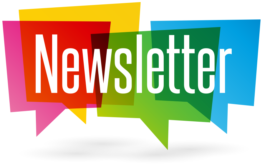 Friday Newsletter 20th September