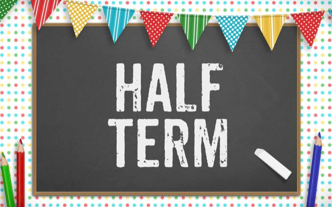 Image result for half term