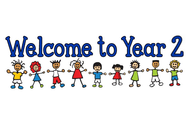 Welcome to Year 2! | Clover Hill Primary School